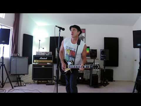 Jimmy Jazz - The Clash (cover)