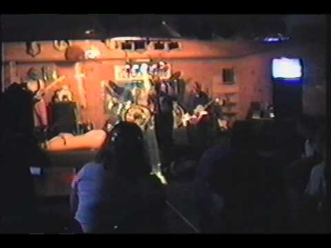 ratbastard - 31 October 1998 @ The Swinging Door (Magnolia, Texas)