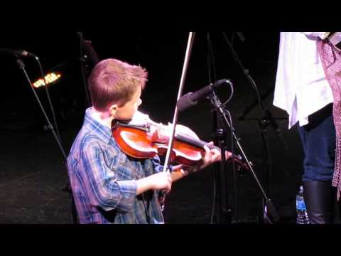Fiddlin' Carson Peters - Orange Blossom Special