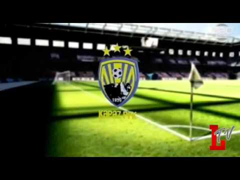 Azerbaijan Premier League Intro 2015/16 (CBC Sport // by LTV)