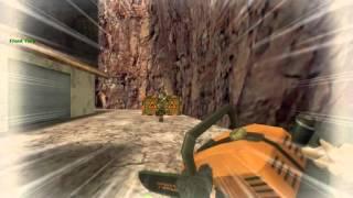 [CSNZ] Zombie Hero First Gameplay (Test Video) #1