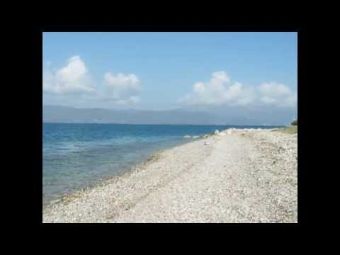 Sea treasures from Greece