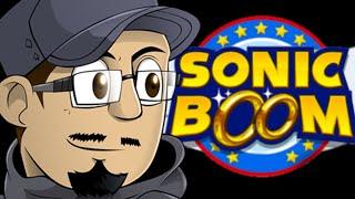 Sonic Boom 2014 Event Impressions!