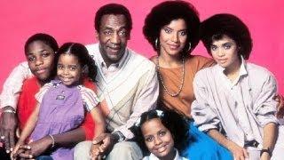Top 10 TV Families