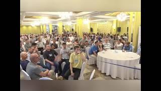 Конгресс Алматы 2017, отрывок из 4 урока.