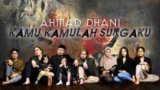 Download Mp3 Ahmad Dhani Kamu Kamulah Surgaku