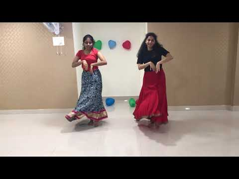 1234 get on the dance floor  Chennai Express  Kriya Wedding & Sangeet Choreography