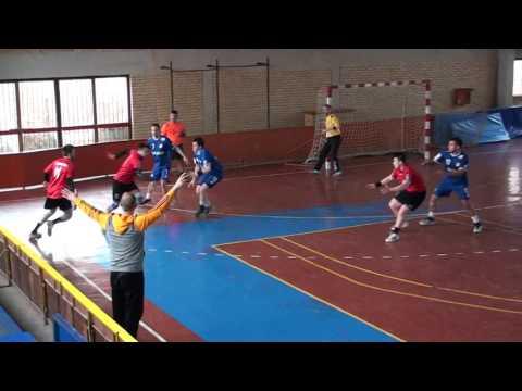 Macedonian handball player Todor Jankulovski