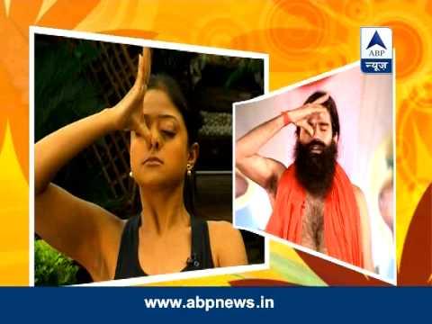 Baba Ramdev's Yog Yatra : Yoga for Jaundice & Hepatitis