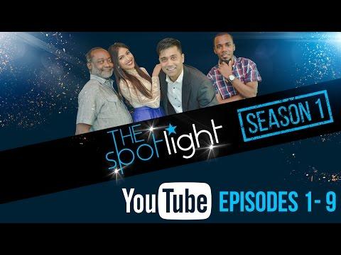 The E-Networks Spotlight (Episode 1)