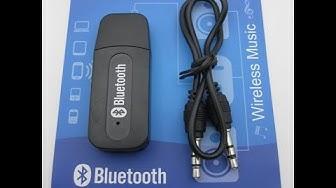 USB Thần Kì - USB Biến Loa thường thành loa Blutooth