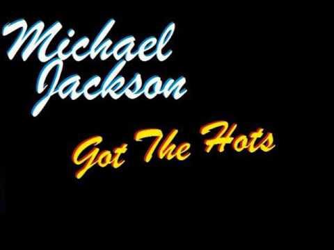 Michael Jackson - Got The Hots ( Demo ) - written by Rod Temperton mp3