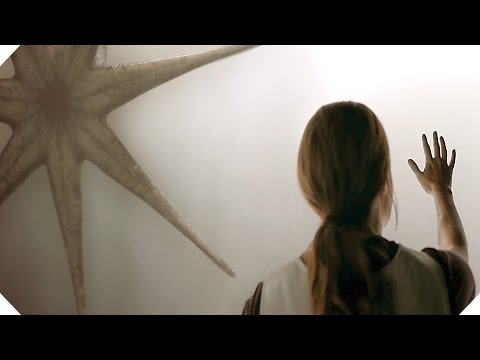 ARRIVAL Official TRAILER (Amy Adams, Jeremy Renner - Aliens Movie, 2016)