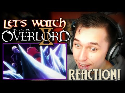 IT'S A MATTER OF CHOICE!!| Overlord II Episode 8 REACTION!!