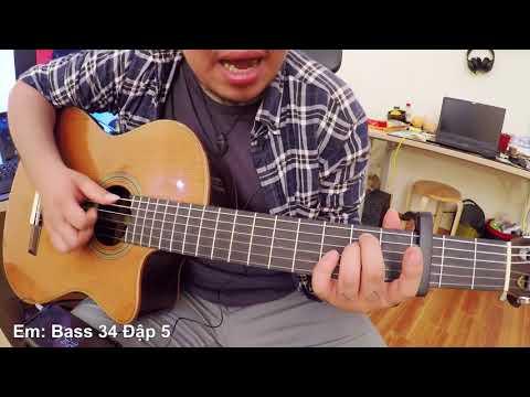 [Guitar] Hướng dẫn: Havana - Camila Cabello
