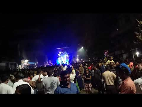 Dj Vinayak Sound  New Setup Manjalpur Of Ganesh Utsav Aagman In Vadodara 2018