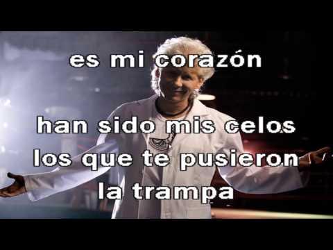 Galy Galiano - Karaoke - La Cita - Pistas Cancion Descargar