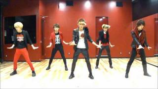 "SHINee(샤이니)~RingDingDong(링딩동)~dance cover ""BTICK"""