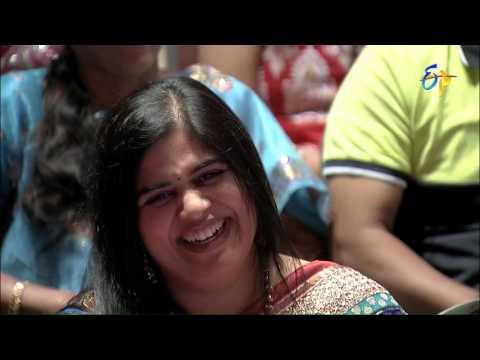 Nenu Nenuga Lene Song - SP.Charan Performance in ETV Swarabhishekam - 20th Dec 2015