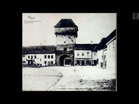 Cluj Napoca 1859-1969