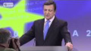 Barroso presents Europe2020: blueprint for reforming EU economy