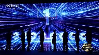 [篮球公园]中国大学生篮球联赛装备升级|体坛风云 - YouTube