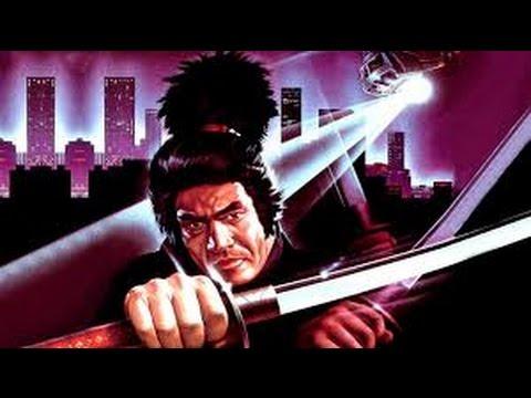 Ghost Warrior (1984) movies- Hiroshi Fujioka, John Calvin, Janet Julian