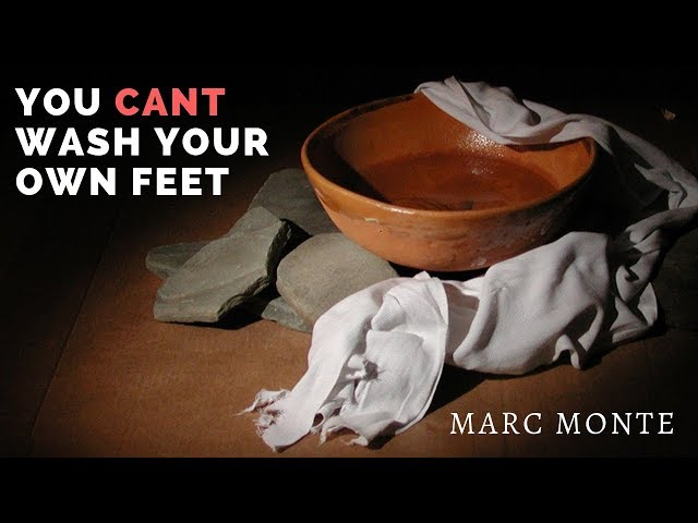When did Jesus Wash the Disciples Feet?