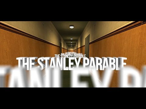 Скачать Игру Stanley Parable С Русской Озвучкой - фото 5
