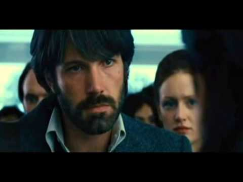 Argo could you check one more time - deleted scene
