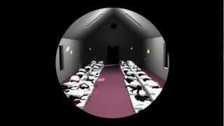 Die Subjektivierung der Wiederholung, Projekt B (Animation) - Yves Netzhammer