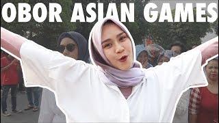 Download Video Pawai Obor Asian Games MP3 3GP MP4