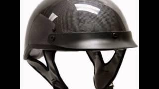 Half Helmet Motorcycle