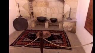 NEVŞEHİR CAPADOCIA HACIBEKTAŞ ÜRGÜP GÖREME (MAZ MEDİA)