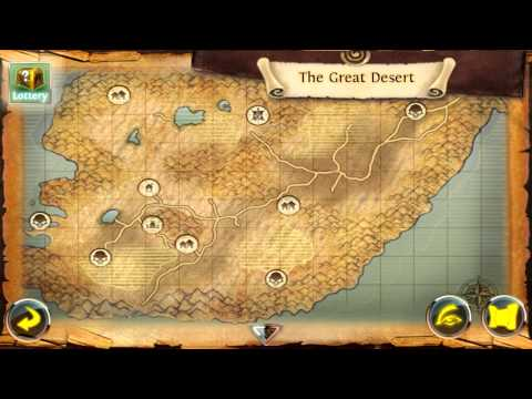Order & Chaos Online - Mount Locations