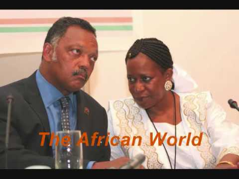 "The AU And The ""African Diaspora"""