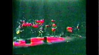 Grateful Dead 12-31-1989 s2t3 Victim Or The Crime--