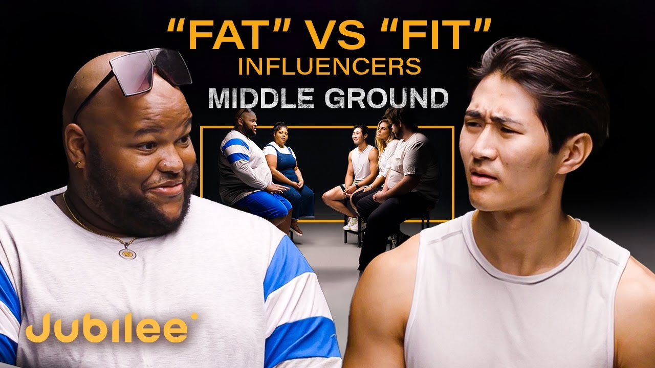 """Download Can """"Fat"""" and """"Fit"""" Influencers Find Common Ground? 