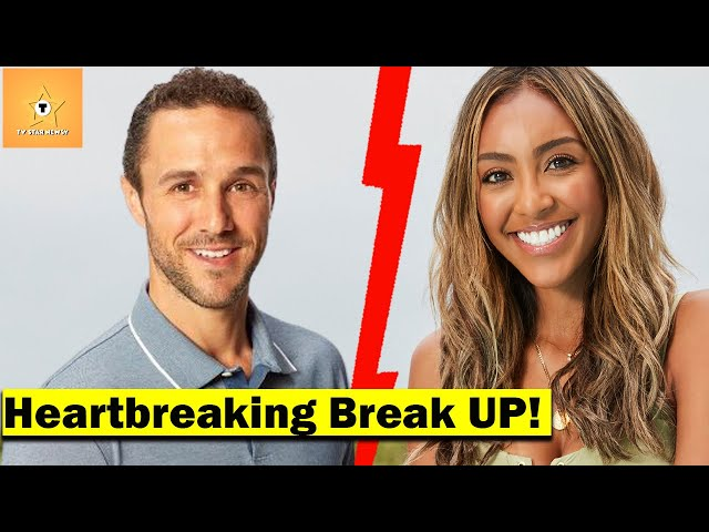 Tayshia Adams BREAKUP with Her Bachelorette Boyfriend Zac; Know why did they split up?