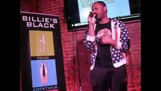 "All Star Karaoke - Larry Powell - ""What"
