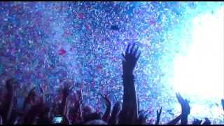 Zedd: Moment of Clarity World Tour