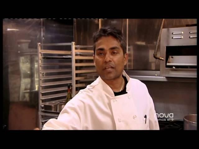 Pesadilla en la cocina 2x11 Cafe 36