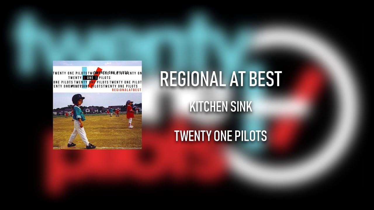 twenty one pilots - Regional at Best