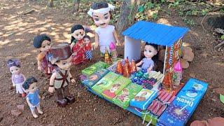 Diwali Special  Miniature Gulabjamun  MiniGulabjamun  Tinyfoodrecipes #Minifoodhunter