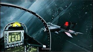 F18 Hornet Mission Battlefield 3 in Ultra HD