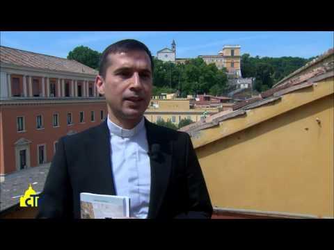 """Vatican magazine, """"Martire per amore di Dio"""", 23-06-2017"""