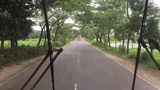 Chandpur-Comilla road