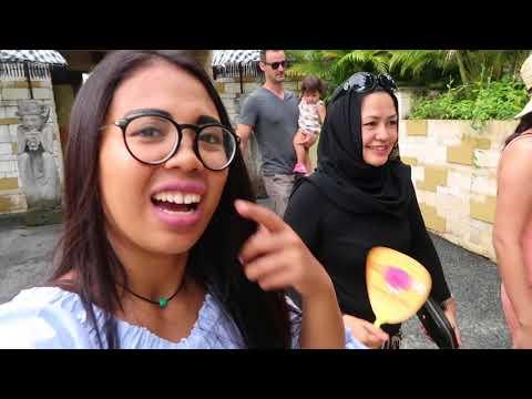 VLOG || GWK BALI || JARANG GOYANG || GOYANG ITIK