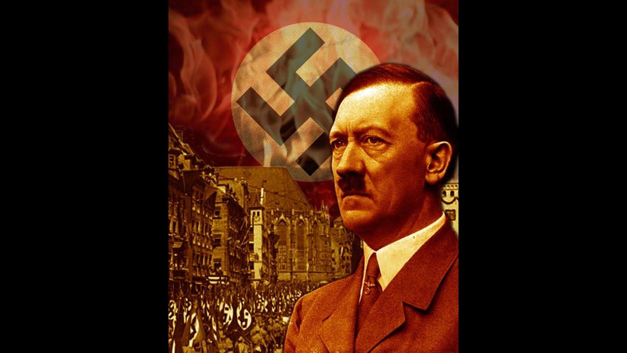 Adolf Hitler De