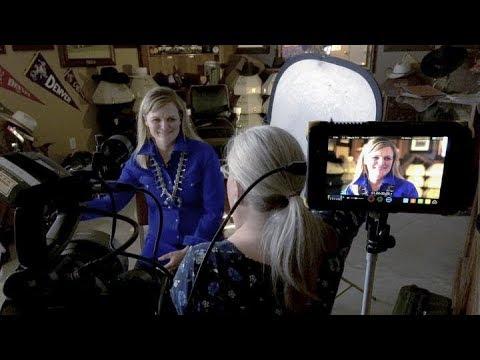 Nebraska Stories| The Hat Maker
